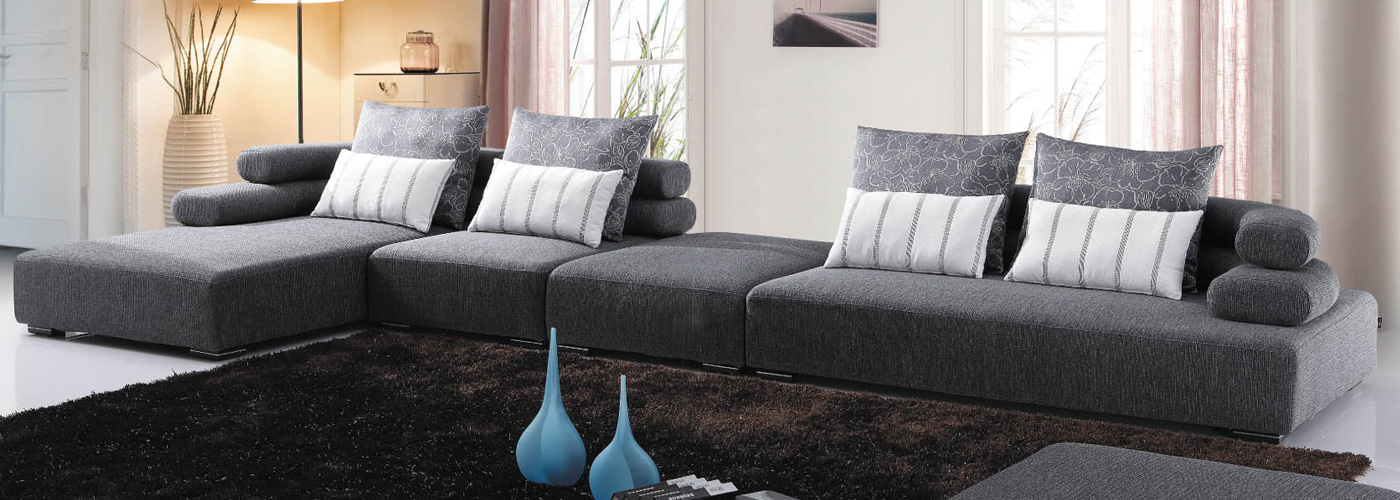 Sofa Upholstery in Ajman